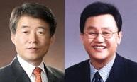 KB금융지주 신임 부사장에 윤웅원, 김용수 선임(종합)