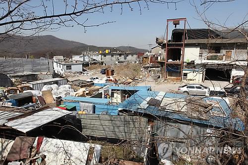서울 '헌인마을'서 주저앉은 건설사들 뭐하나?
