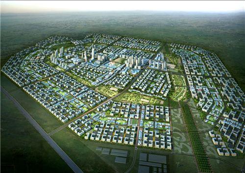 해외 건설시장…플랜트 말고 '도시개발'도 있다