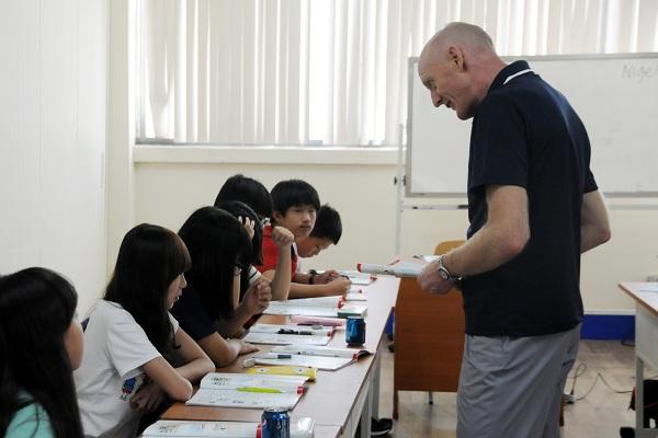 제17기 S&T 청소년 영어캠프 개최
