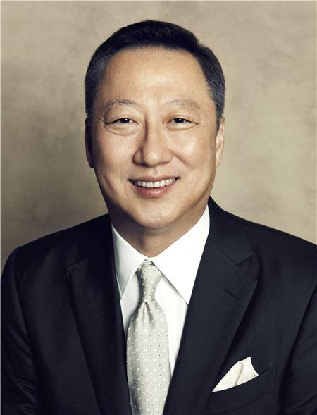 박용만 두산그룹 회장, 내일 서울상의 회장 선출