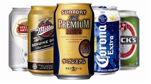 롯데마트, 수입 맥주 11종 시원한 가격 할인