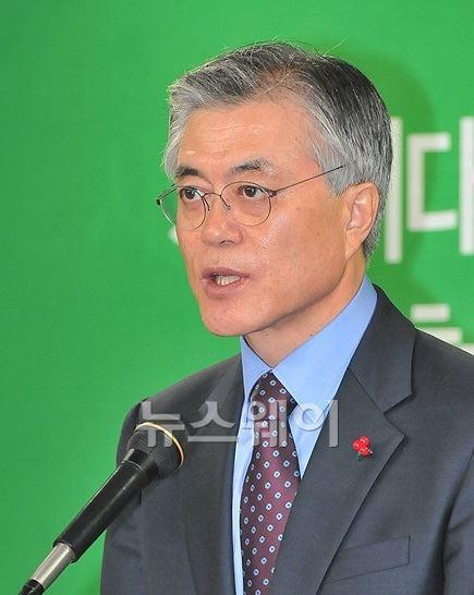 문재인, 민주당 장외투쟁 합류