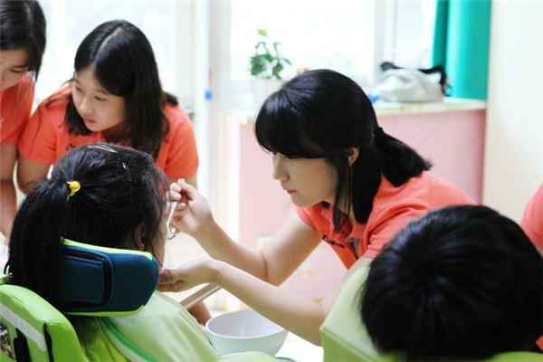 """MG손보 신입사원들, """"사회생활 첫 출발은 나눔활동부터"""""""