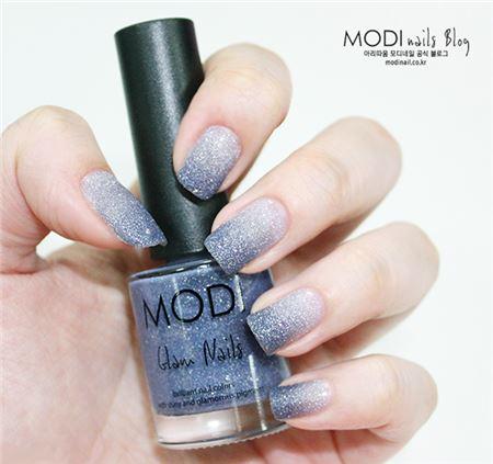 아리따움, '모디(MODI) 네일 스타 샌드 컬렉션' 출시