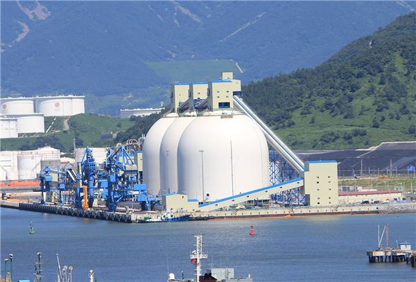 금호석유화학, 유연탄 물류사업 시동…연 500억 매출 기대