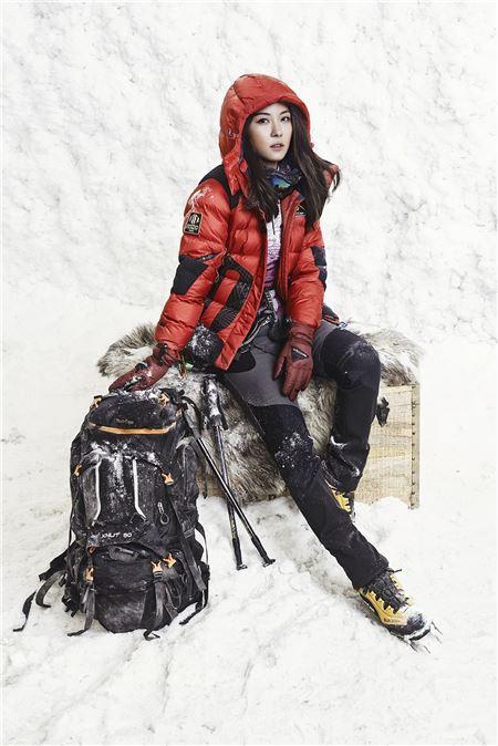 노스케이프, 2013 가을·겨울 시즌 컬렉션 공개