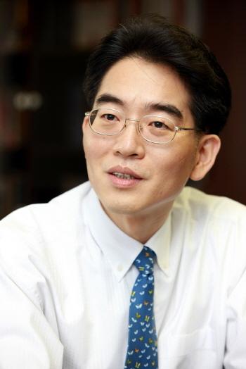 LGD 정호영 부사장, 아시아 최고 CFO 선정