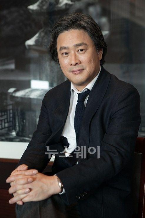박찬욱 감독·이영희 삼성 부사장, 청춘을 논하다
