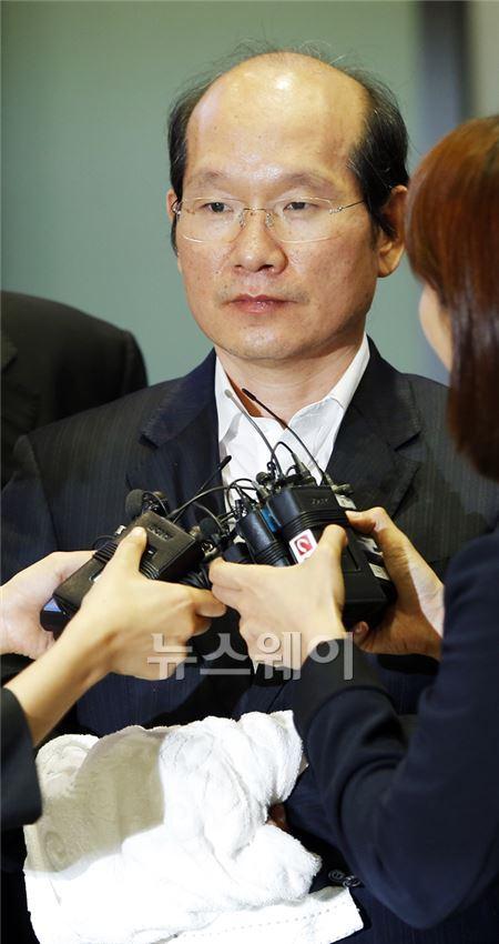 최태원 회장측 '변론재개' 신청…재판부 판단은?