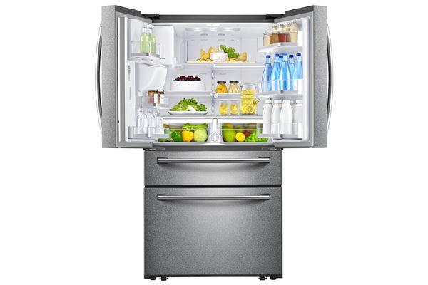 삼성 지펠 스파클링 냉장고 국내 출시
