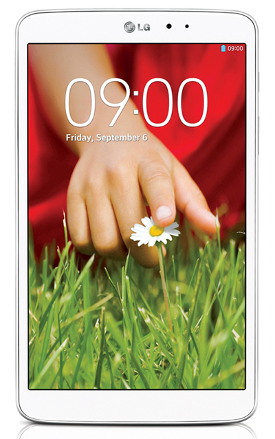 G마켓, 'LG G패드 8.3' 온라인 판매 개시…판매가 49만9000원