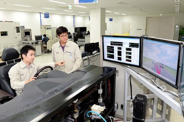 현대모비스, '중장기전략' 2015년까지 R&D에 1조8000억원 투자