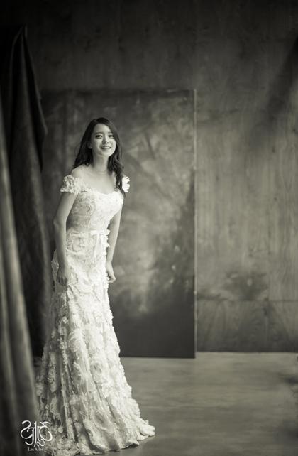 유호린, 동갑내기 직장인과 비공개 결혼식
