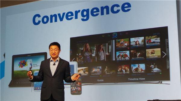 삼성전자, 美서 '삼성 개발자 콘퍼런스 2013' 개최