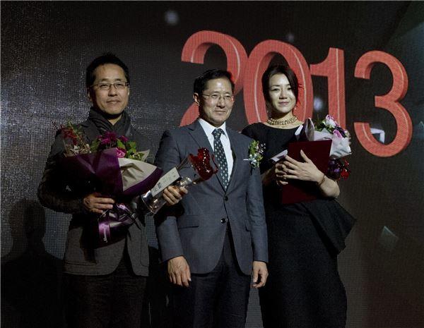 대한항공, 대한민국 광고대상 4개 부문서 수상