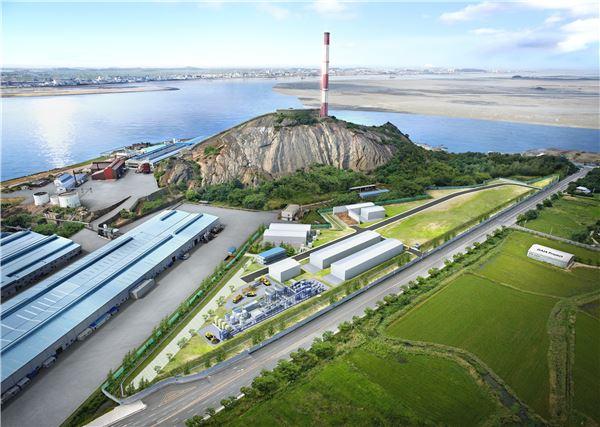 현대건설, '중금속 오염 토양 복원 신기술' 개발