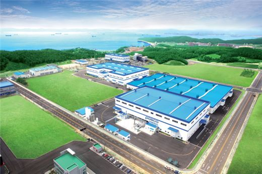 포스코에너지, 셀공장 착공… 100% 국산 연료전지 생산 가능해져