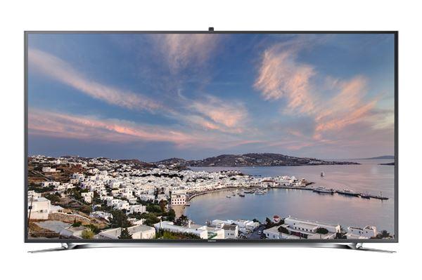 세계가 인정한 삼성 UHD TV