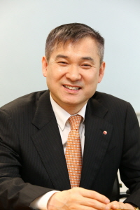 하현회 LG전자 HE사업본부장 사장