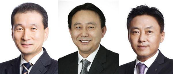 신세계 인사, 계열사 대표 전원 유임·이마트 김해성·허인철 각자 대표 전환