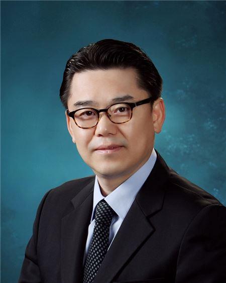 김인규 하이트진로 관리·영업총괄 사장