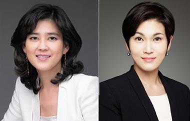 삼성 오너家 이서현 사장 승진…본격 후계경쟁은 이제부터