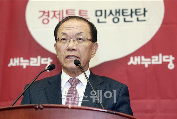 국회 정상화 합의…엇갈린 황우여·김한길 리더십 평가