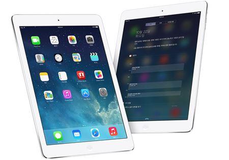 하이마트, 애플 최신 아이패드 판매