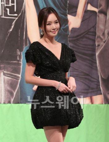 미스코리아 출신 배우 김연주, 결혼식 당일 파혼…이유는 '개인적인 사정'