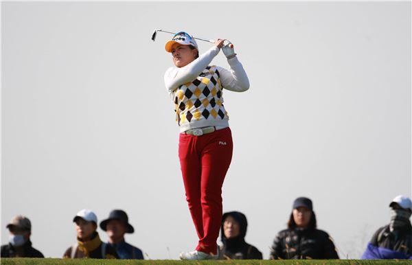 박인비, 국내 골프계 가장 영향력 있는 인물 선정...골프매거진