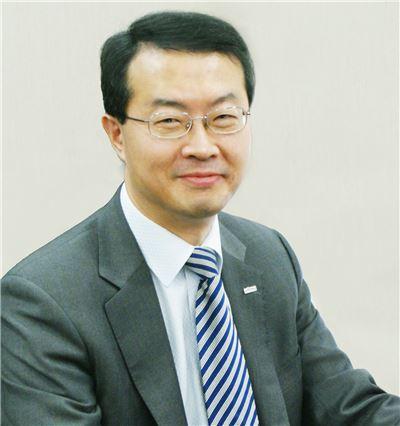 김수천 아시아나항공 대표이사 겸 사장