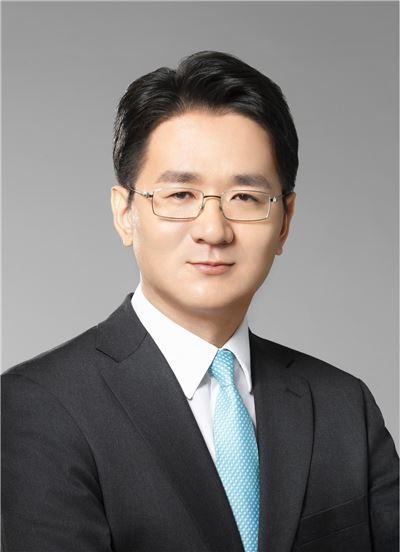 조원태 한진칼 대표이사 겸 부사장