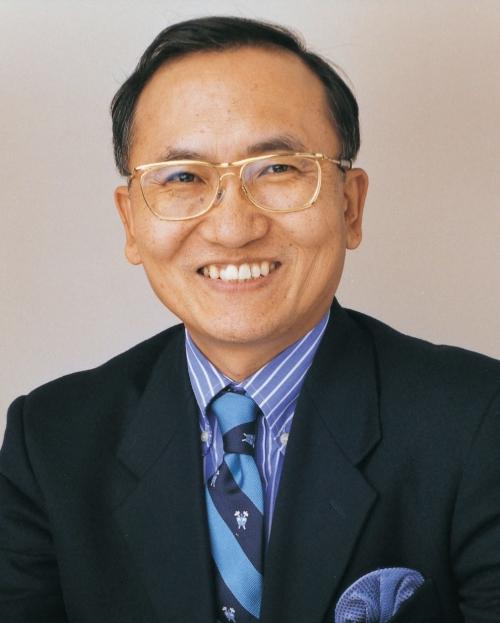 [신년사]박성수 이랜드 회장, 새해 경영화두로 '혁신·글로벌' 강조