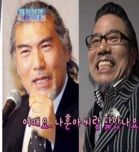 나훈아 모창가수 너훈아, 간암으로 향년 57세 별세