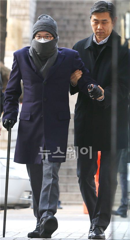 """이재현 CJ 회장, 징역 6년 구형…""""책임 기회 달라"""" 선처 호소"""