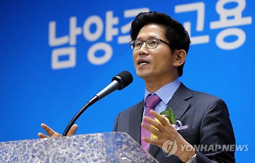 김문수, 경기도지사 3선 불출마 재확인