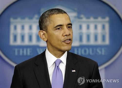 오바마 '위안부 결의안' 준수 촉구 법안 정식 서명