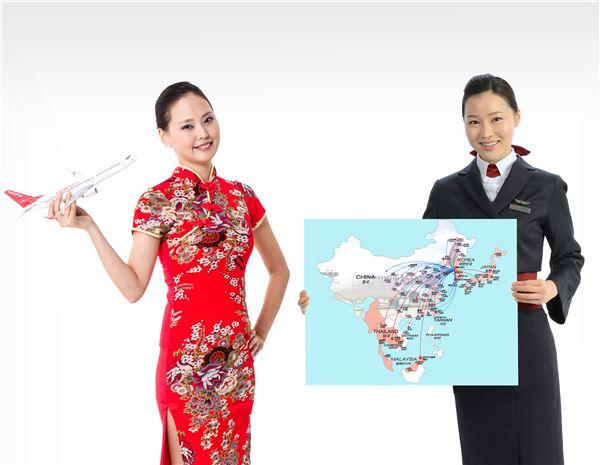 이스타항공, 지난해 LCC업계 중국 노선 최다 운항 기록