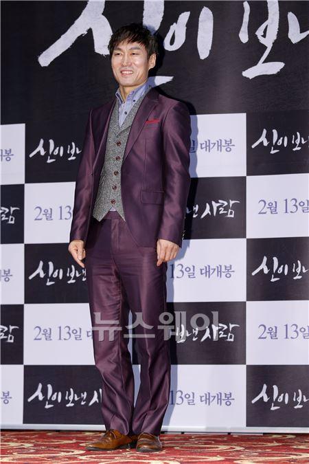 조덕제, '변함없는 관록의 배우 '