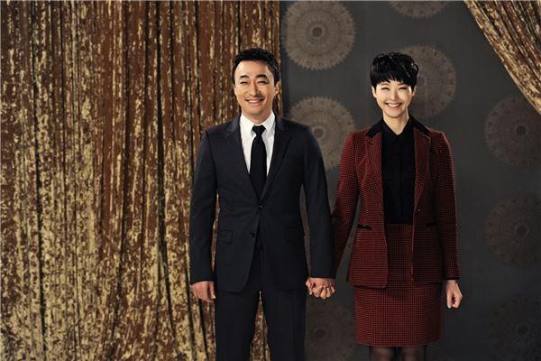 '미스코리아' 이성민-송선미, '정화 커플'로 못다한 인연 성사될까?