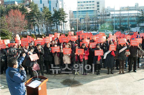 """朴정부 행복주택 프로젝트 """"배가 산으로…"""""""