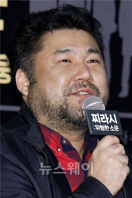 """고창석 """"탈춤 전문 배우입니다"""""""