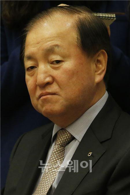 김주하 은행장, 금융협의회 본회의 참석