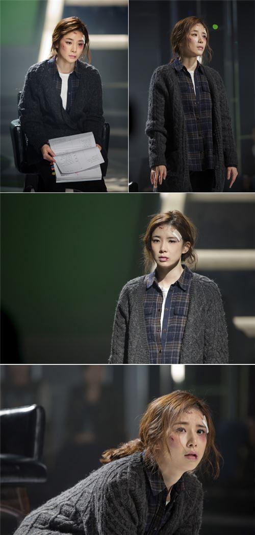'신의 선물' 이보영 모성애 연기에 시청률 상승…월화극 2위 자리 굳히기