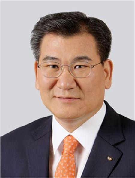 박인규 DGB금융지주회장 겸 대구은행장 선임