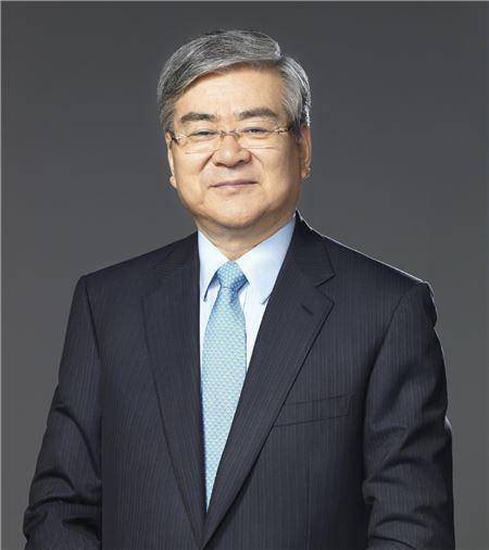 조양호 한진 회장, '봅슬레이 썰매' 제작 나선 이유