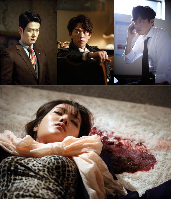 KBS 단막극 '괴물' 국내 최초 ARRI社 최신 카메라 '에픽 드래곤' 도입