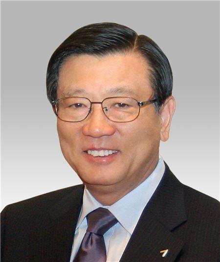 박삼구 금호아시아나 회장, 아시아나항공 사내이사 선임
