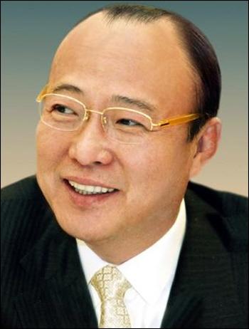 김승연 한화그룹 회장, 치료 위해 미국 출국